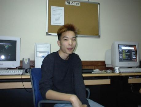No soy japones pero igual les gano a todos ustedes juntos en Starcraft.